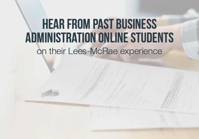 Business Administration Online