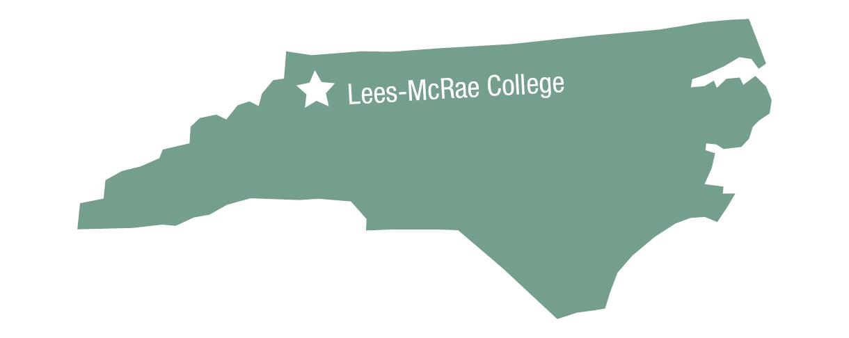 Lees Mcrae Campus Map.Visit Campus Admissions Lees Mcrae College