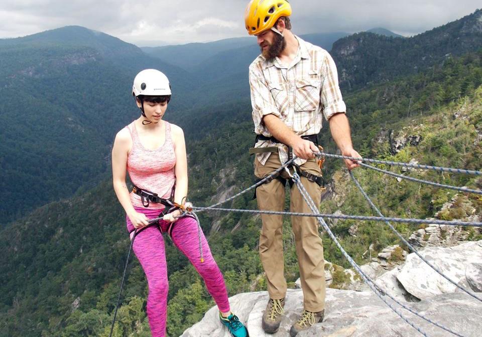Outdoor Recreation Management   Academics   Lees-McRae College