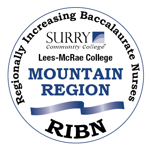 Lpn To Bsn Ribn Program Online Learning Lees Mcrae College