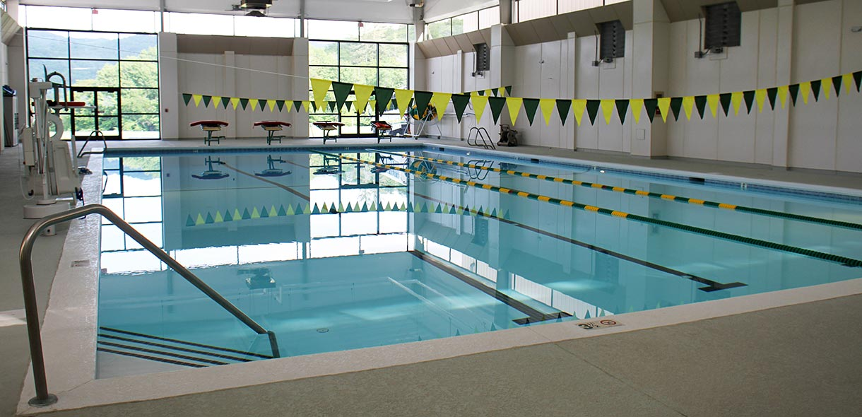 Rhea-Lyons Indoor Swimming Pool announces updated summer hours