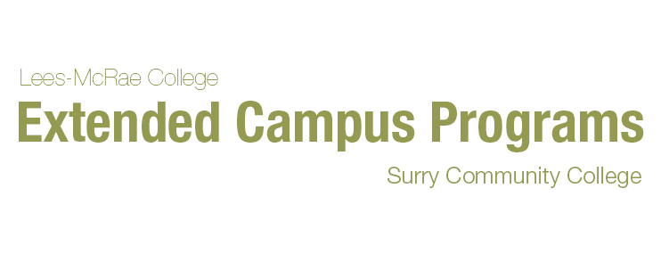 Extended Campus | Surry Community College