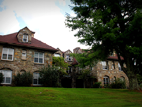 Tennessee Residence Hall