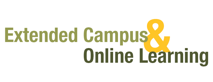 Extended Campus and Online Learning Financial Aid