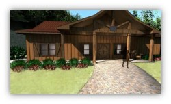 May Wildlife Center Rendering