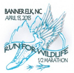 Run for Wildlife