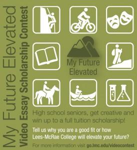 Lees-McRae College Admissions | Facebook