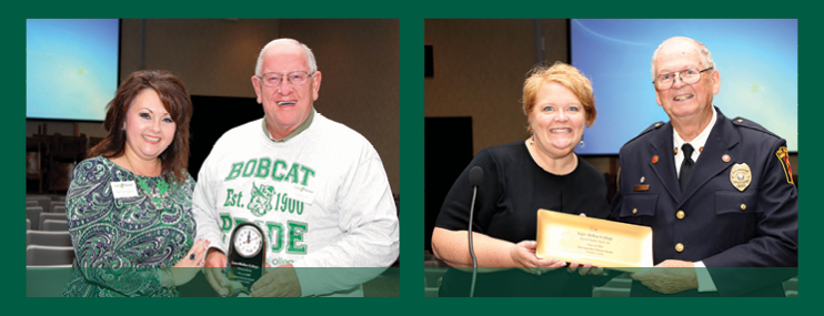 Alumni Awards - Nominate a Classmate!