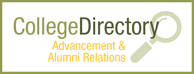Advancement & Alumni Relations | Search by Department