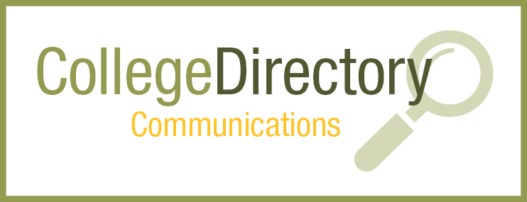 Communications | Search by Department