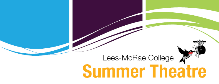 About Lees-McRae Summer Theatre